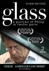 Glass: A Portrait of Philip in Twelve Parts Image Cover