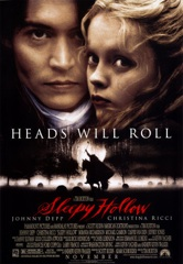Sleepy Hollow Image Cover