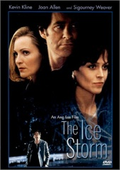 The Ice Storm Image Cover