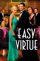 Easy Virtue Image Cover