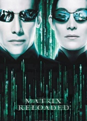 The Matrix Reloaded Image Cover