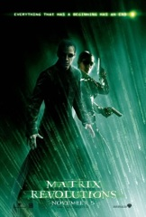 Matrix Revolutions Image Cover