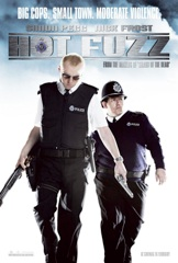 Hot Fuzz Image Cover