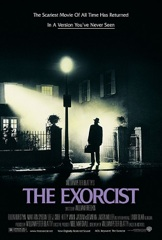 The Exorcist Image Cover