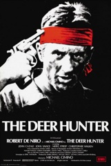 The Deer Hunter Image Cover