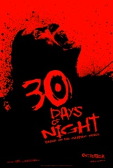 30 Days of Night Image Cover
