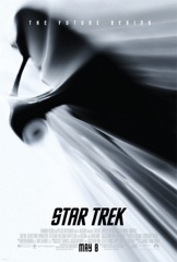 Star Trek XI Image Cover