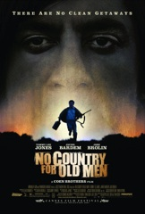 No Country for Old Men Image Cover