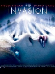 The Invasion Image Cover