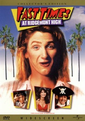 Fast Times at Ridgemont High Image Cover