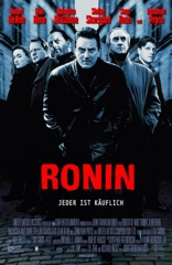 Ronin Image Cover