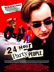 24 Hour Party People Image Cover