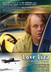 Love Liza Image Cover