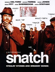 Snatch Image Cover