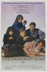 The Breakfast Club Image Cover