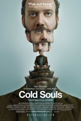 Cold Souls Image Cover