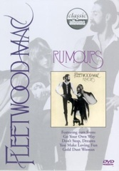 Classic Albums: Fleetwood Mac - Rumours Image Cover