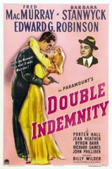 Double Indemnity Image Cover
