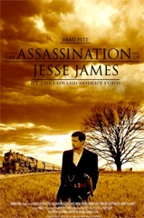 The Assassination of Jesse James by the Coward Robert Ford Image Cover