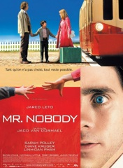 Mr. Nobody Image Cover