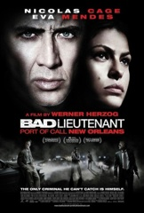 Bad Lieutenant: Port of Call New Orleans Image Cover