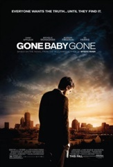 Gone Baby Gone Image Cover