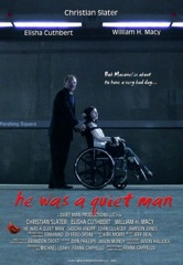 He Was a Quiet Man Image Cover
