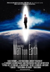 The Man from Earth Image Cover