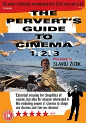 The Pervert's Guide to Cinema Image Cover