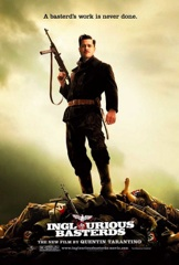 Inglourious Basterds Image Cover