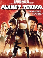 Planet Terror Image Cover