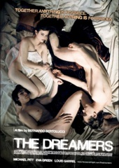 The Dreamers Image Cover