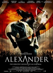 Alexander Image Cover