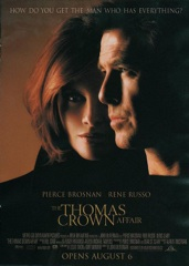 The Thomas Crown Affair Image Cover