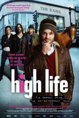 High Life Image Cover