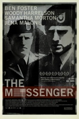 The Messenger Image Cover