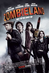 Zombieland Image Cover