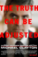 Michael Clayton Image Cover