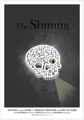 The Shining Image Cover