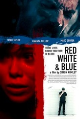 Red White and Blue Image Cover