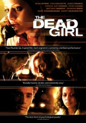 The Dead Girl Image Cover
