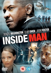 Inside Man Image Cover