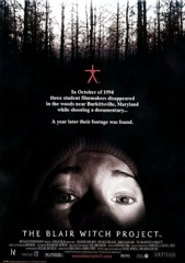 The Blair Witch Project Image Cover