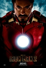 Iron Man 2 Image Cover