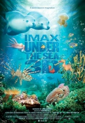 Under the Sea 3D Image Cover