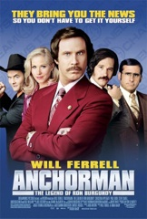 Anchorman: The Legend Of Ron Burgundy Image Cover
