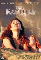 The Rapture Image Cover