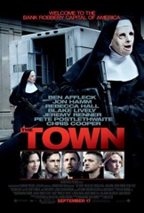 The Town Image Cover