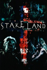 Stake Land Image Cover