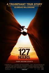 127 Hours Image Cover